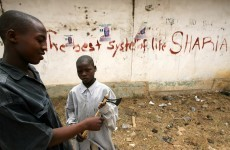 Beer garden bomb attack kills 25 in Nigeria