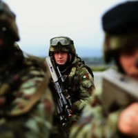 Irish troops on high alert after rebels capture Golan Heights border crossing
