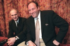 The Sopranos' creator says that he never said Tony Soprano wasn't dead