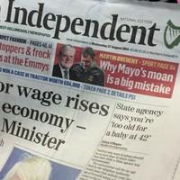 Independent News and Media sees headline profits surge