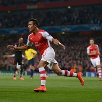 Wenger backs Sanchez to fill Giroud's boots, rules out move for Falcao