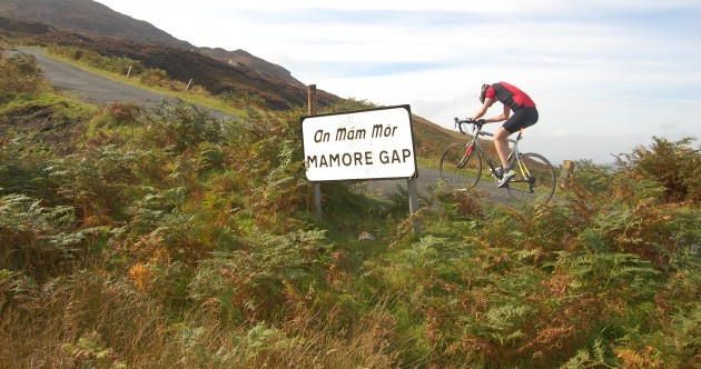 'After cycling 1100 miles, what's another 250?' An expert's guide to surviving the Race Around Ireland
