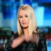 Sharon Ní Bheoláin dealt with a fly attack while reading the news, like a boss