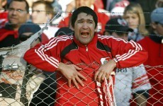 Watch: River Plate's first-ever relegation sparks mass rioting