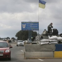 """Ukraine accuses Russia of """"direct invasion"""", Russia says there are no troops in Ukraine"""