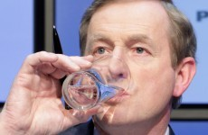 Will Enda Kenny do the ice bucket challenge? We asked...