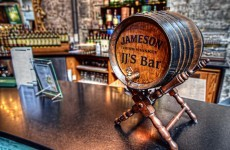 Americans are acquiring a taste for Jameson - but it's not so bright at home