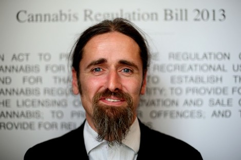 Luke 'Ming' Flanagan's election to the European Parliament has triggered a by-election in Roscommon-South Leitrim.