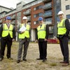 The new owner of these Dublin apartments is paying €25 million just to finish them off