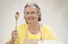Diana quits Great British Bake Off, Iain speaks out about 'bingate'