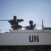 Filipino UN peacekeepers defy Syrian rebels in Golan Heights standoff