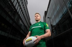 'The problem with rugby players in Ireland is that they're comparing every coach to Joe Schmidt'