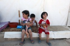 Number of Syrian refugees passes three million