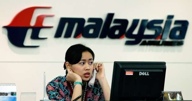 Malaysia Airlines to fire 6,000 workers and set up new company