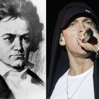 Listening to Beethoven and Eminem can give people the same emotions