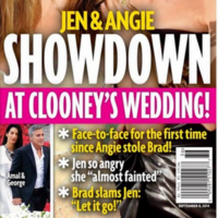 8 deeply insulting headlines about Jennifer Aniston and the Brangelina wedding