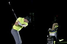 Stick me down for every match, McIlroy tells Ryder Cup skipper McGinley