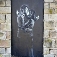 This Banksy artwork sold for £403,000 - and saved a youth club