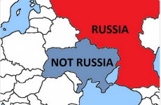 Canada and Russia are throwing shade at each other on Twitter, and it's bizarre