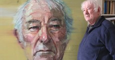 Remembering Seamus Heaney, who died a year ago today
