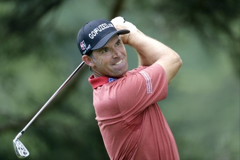 Padraig Harrington has dipped in form in recent years