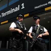 """UK increases terror threat level from """"substantial"""" to """"severe"""""""
