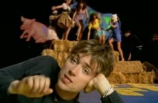 On this night in 1995 you were listening to... Blur