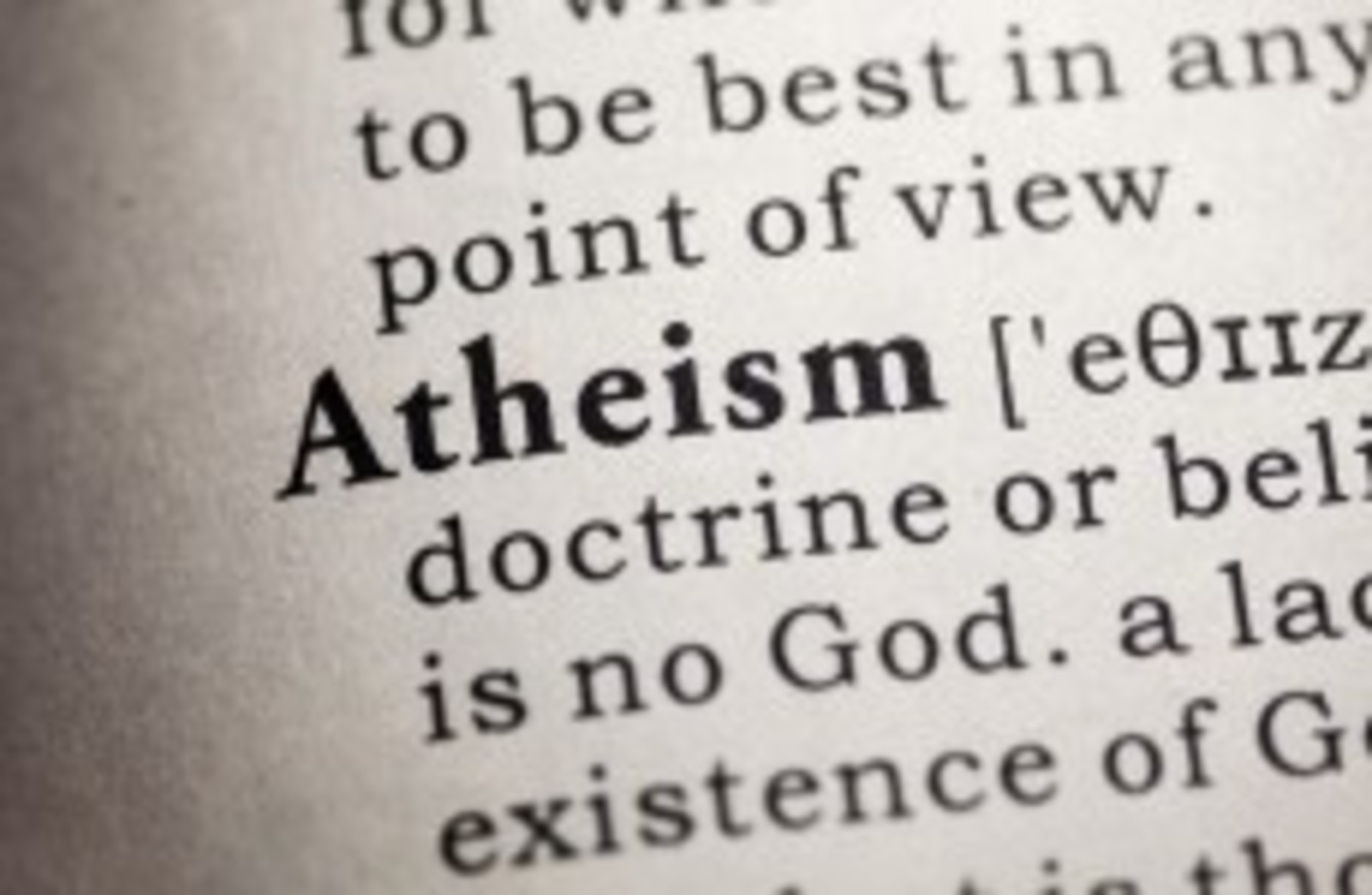a68115af03940f What is it like to be an atheist in Ireland  · TheJournal.ie