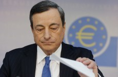 Pressure is mounting on Mario Draghi to turn on the cash taps