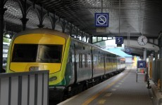 Irish Rail and workers to enter talks to avoid All-Ireland day train strikes
