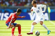 Adam Lallana poised for Liverpool debut