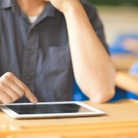 What I learned: striving for the paperless classroom