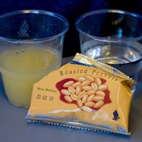 Got a nut allergy and due to fly? Here's what you can do