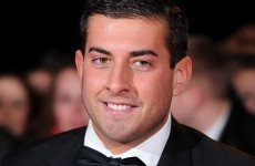TOWIE star James Argent 'found safe and well' after search - report