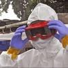 Ebola-hit Liberia bans sailors from disembarking