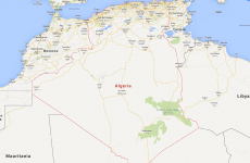 Seven killed as Ukrainian cargo plane crashes in Sahara