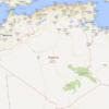 Seven killed as Ukrainian cargo plane crashes in Sahara