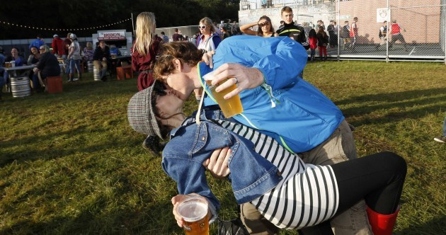 In photos: Electric Picnic day two as sunshine hits Stradbally