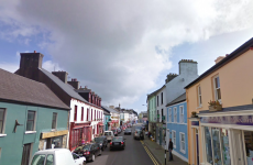 Woman in her 60s killed in three-vehicle crash