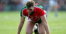 This Aidan O'Shea photo sums up the intensity of this semi-final