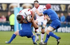Ulster grind out close win over Leinster in Tallaght