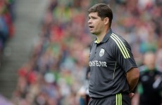 Fitzmaurice: People are starting to realise we have a strong squad with very good players