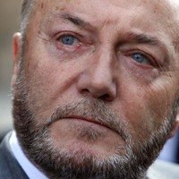 """Man charged over """"religiously aggravated"""" attack on MP Galloway"""
