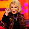 Comedians are tweeting prayers for Joan Rivers amid 'life support' reports