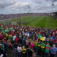 GAA may consider semi-final replays outside Dublin again - Páraic Duffy