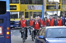 Brains behind the bike scheme is Dublin's new mayor