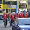 Brains behind the bike scheme is Dublin's new mayor