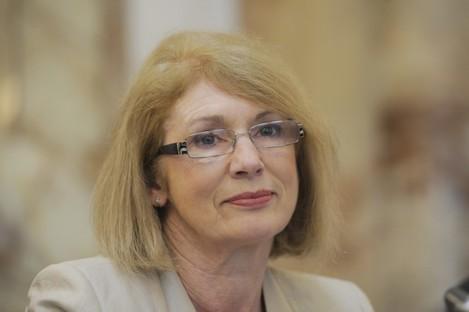 Minister Jan O'Sullivan