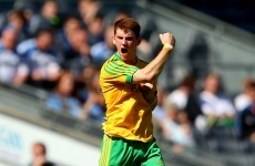 Donegal beat Dublin by narrowest of margins to secure All-Ireland MFC final spot