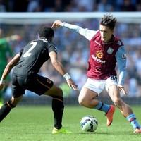 Aston Villa edge Hull to continue strong start